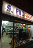 Manisa Propazar İş Güvenliği Mağazası