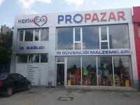 Eskişehir Propazar İş Güvenliği Merkez Ofisi (Eski)
