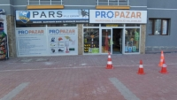 Kayseri Propazar İş Güvenliği Mağazası