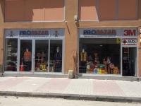 Niğde Propazar İş Güvenliği Mağazası