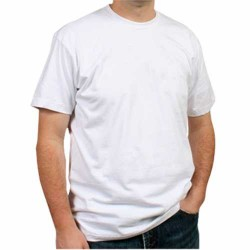 Propazar - %100 Pamuk 1. Kalite Bisiklet Yaka Tshirt