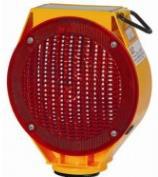 Üstün - 3 Kademeli Flaşör Kırmızı UT 8504