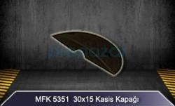 MFK - 30x15 Kasis Kapağı MFK5351