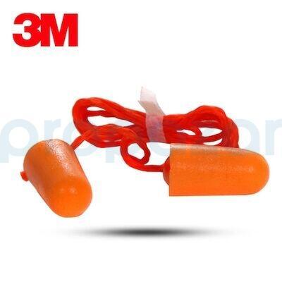 3M 1110 İpli Kulak Tıkacı