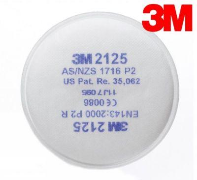 3M 2125 P2 Toz Sis Duman Filtresi