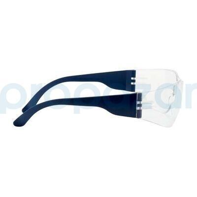 3M 2720 Şeffaf Güvenlik Gözlüğü