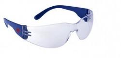 3M - 3M 2720 Şeffaf Güvenlik Gözlüğü