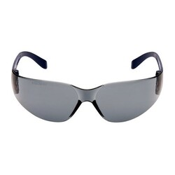 3M 2721 Gri Lens Güvenlik Gözlüğü - Thumbnail