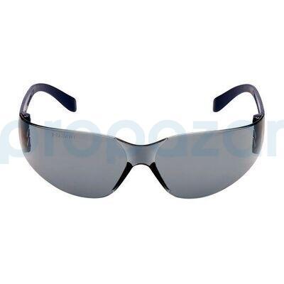 3M 2721 Gri Lens Güvenlik Gözlüğü
