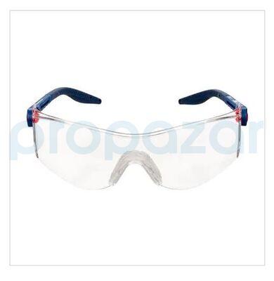 3M 2730 Güvenlik Gözlüğü Şeffaf AS-AF
