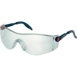 3M - 3M 2730 Güvenlik Gözlüğü Şeffaf AS/AF