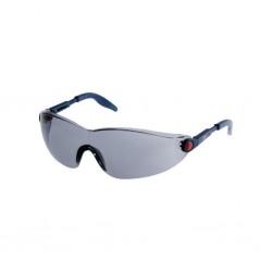 3M - 3M 2741 Güvenlik Gözlüğü Gri AS/AF - Ayarlanabilir Sap (4 Pozisyon)