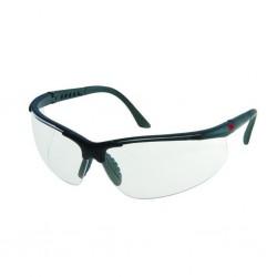 3M - 3M 2750 Güvenlik Gözlüğü Şeffaf AS/AF - Ayarlanabilir Sap (5 Pozisyon)