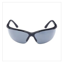 3M 2751 Güvenlik Gözlüğü Gri AS/AF - Ayarlanabilir Sap - Thumbnail