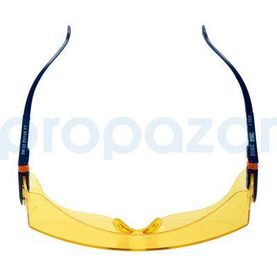 3M 2802 Gözlüküstü Gözlük Sarı