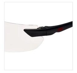 3M 2820 Güvenlik Gözlüğü Şeffaf AS/AF - Thumbnail
