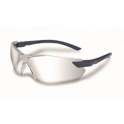 3M 2820 Güvenlik Gözlüğü Şeffaf AS/AF