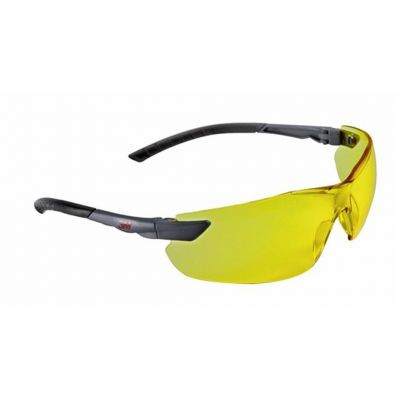 3M 2822 Güvenlik Gözlüğü Sarı AS/AF