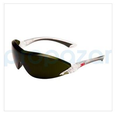 3M 2845 Kaynak Gözlüğü Polikarbonat (IR 5) AS/AF