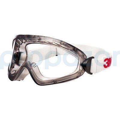 3M 2890S Güvenlik Gözlüğü AS/AF