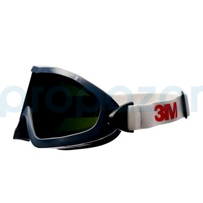 3M 2895S Kaynak Güvenlik Gözlüğü (IR5) Polikarbonat AS/AF
