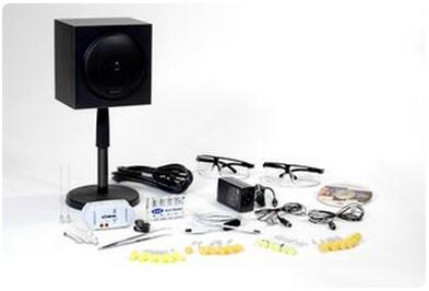 3M 393 1000 EARFit Çift Kulak Doğrulama Sistemi