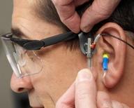 3M 393 1000 EARFit Çift Kulak Doğrulama Sistemi - Thumbnail