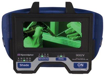 3M 400070 9002V 3/9-13 Otomatik Kararan Cam Filtresi