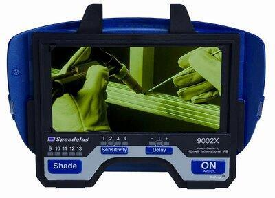 3M 400080 9002X 3/9-13 Kararan Cam Filtresi