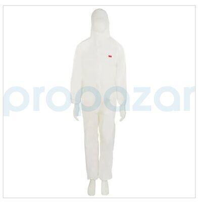 3M 4510 Tip 5-6 Beyaz Tulum