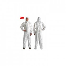 3M - 3M 4510 Beyaz Tulum Tip 5-6