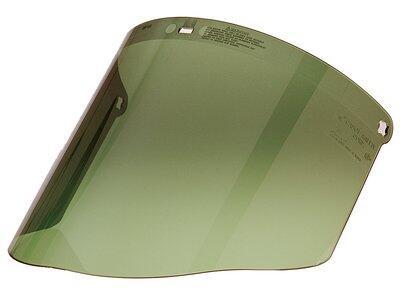3M 4E Yeşil Polikarbonat Vizör Yedeği