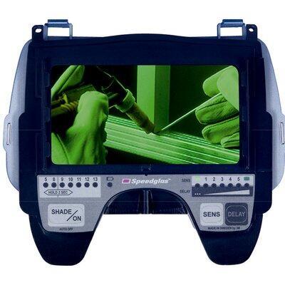 3M 500015 9100X Otomatik Kararan Kaynak Cam Filtresi