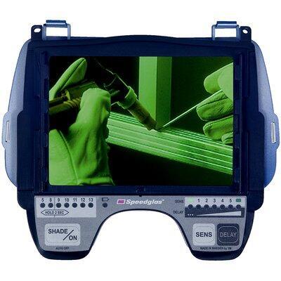 3M 500025 9100XX Otomatik Kararan Kaynak Cam Filtresi