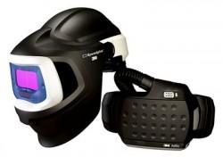 3M - 3M 577705 Adflo MP 9100V Otomatik Kararan Camlı Kaynak Başlığı