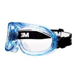 3M 71360-00001 Fahrenheit Polikarbonat Gözlük DX - Thumbnail