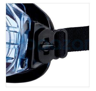 3M 71360-00007 Baret İçin Fahrenheit Koruyucu Gözlük