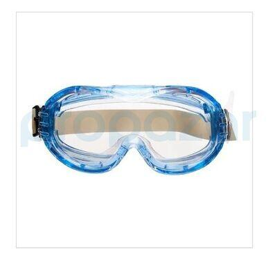 3M 71360-00003 Fahrenheit T-N-Wear Asetat AF İş Gözlüğü