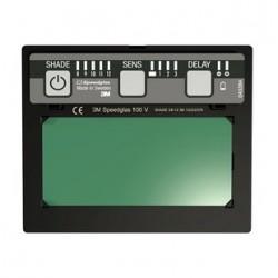 3M - 3M 750020 Speedglas 100V 3/8-12 Otomatik Kararan Kaynak Cam Filtresi