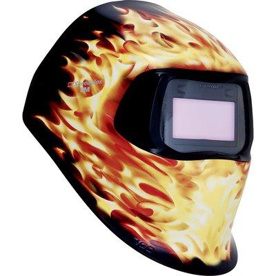 3M 751220 Blaze Kaynak Maskesi (Özel Tasarım)
