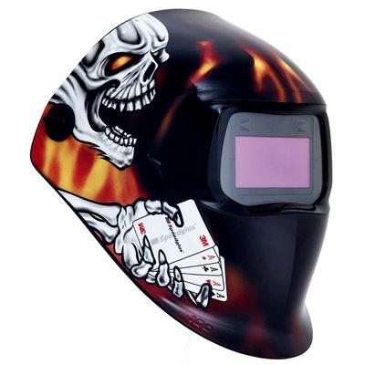 3M 751720 Aces High Kaynak Maskesi