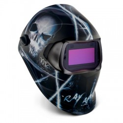 3M - 3M 752220 Xterminator Kaynak Maskesi