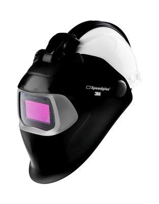3M 783520 Speedglas 100V QR Hızlı Ray Sistemli (H701 Baretli)