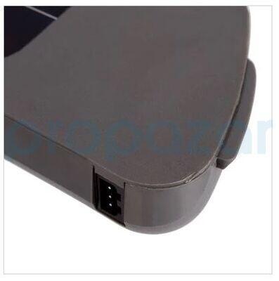 3M 837630 Adflo Li-On Batarya 8 Saat