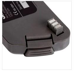 3M 837630 Adflo Li-On Batarya 8 Saat - Thumbnail