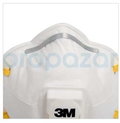 3M 8812 FFP1 Ventilli Toz Maskesi