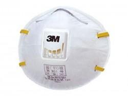3M - 3M 8812 FFP1 Ventilli Toz Maskesi