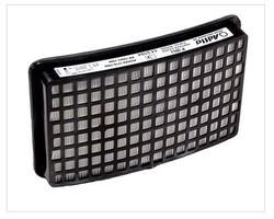 3M 836010 Adflo Ön Filtre 5'li Paket - Thumbnail