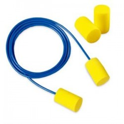 3M CC-01-000 EAR Classic Kordonlu Kulak Tıkacı - Thumbnail