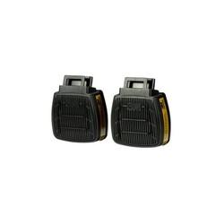 3M - 3M D8094 Secure Click ABEK1P3 Gaz Toz Buhar Filtresi